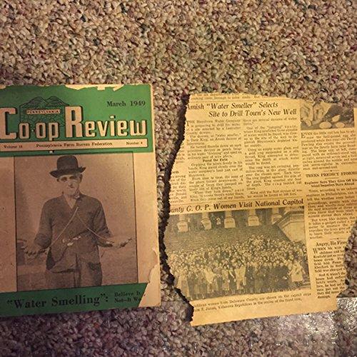 PENNSYLVANIA CO-OP REVIEW. March, 1949. (Farm Bureau Coop)