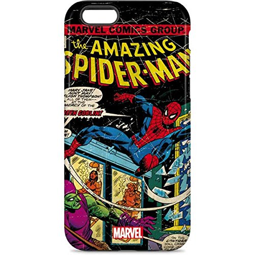 Marvel Comics iPhone 6 Pro Case - Marvel Comics Spiderman Pro Case For Your iPhone 6