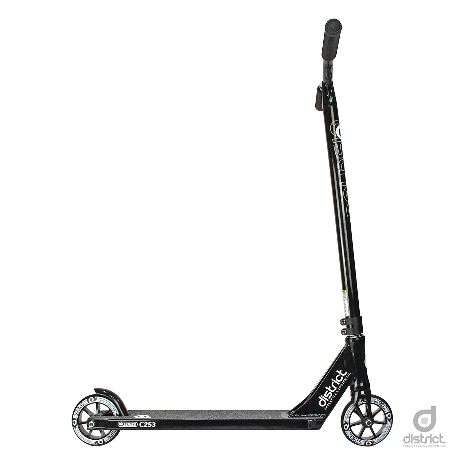 District C-Series C253 Pro Stunt Scooter - vari Colori ...