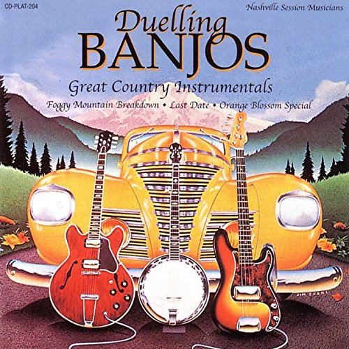 (Duelling Banjos - Great Country Instrumentals)