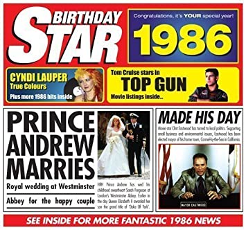 Image result for 1986