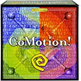 Simply Addictive Games CoMotion New Edition Family Board Game