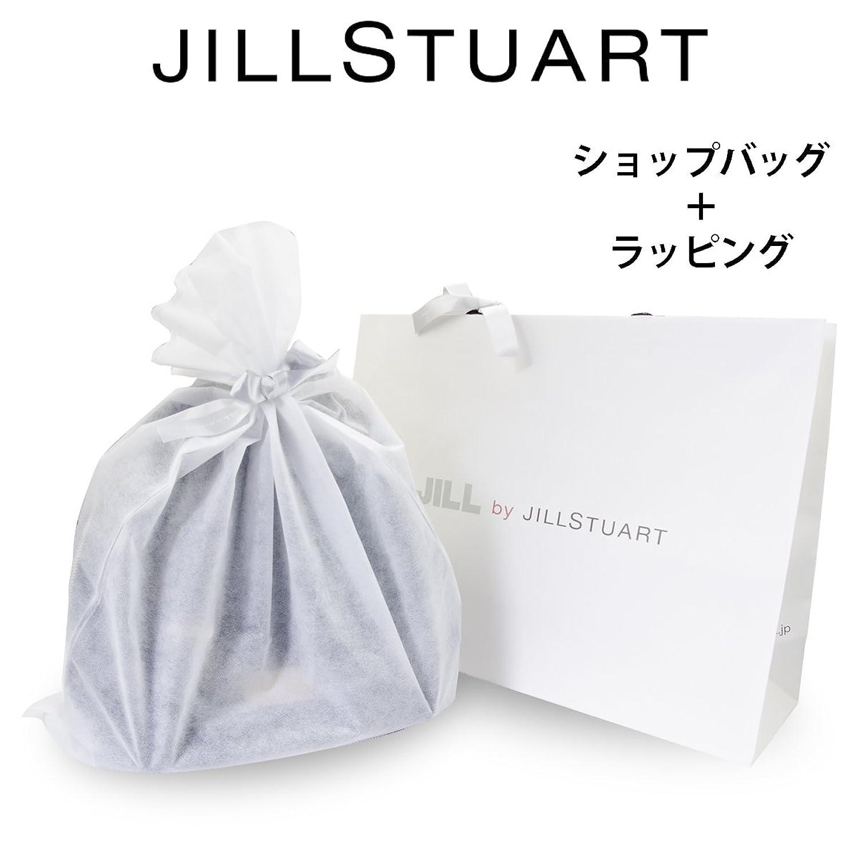 [ギフトラッピング済] JILL STUART ジル スチュアート 正規品 N.Y. BACK PACK リボンファスナー バックパック リュック ショップバッグ付 (ブラック)