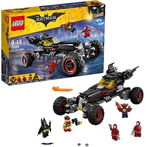 the bat mobile - 4