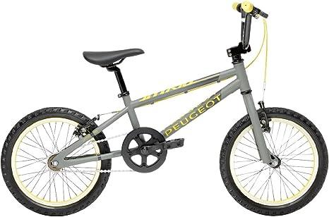 JMX-16 - BMX T.22 - Peugeot Sport: Amazon.es: Deportes y aire libre