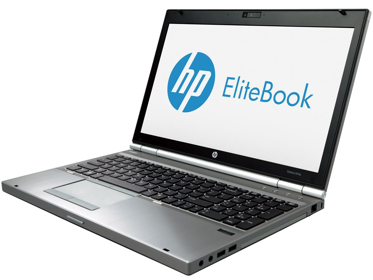Amazon.com: HP EliteBook 8570P 15.6 Inch Business High Performance Laptop  Computer(Intel Core i5 3320M 2.6G,8G RAM DDR3,240G SSD,DVD-ROM ,Windows 10  ...