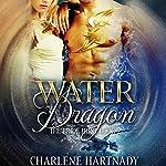 Water Dragon | Charlene Hartnady