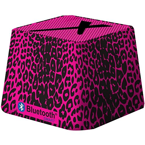Xit Audio Bluetooth Wireless Pink product image
