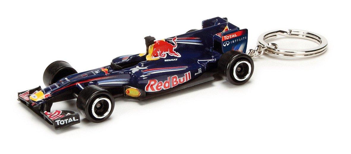 Majorette 212084430 - Llavero Formula 1 Red Bull, escala 1 ...