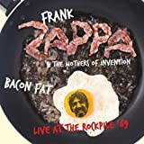 Bacon Fat / Live at the Rockpile