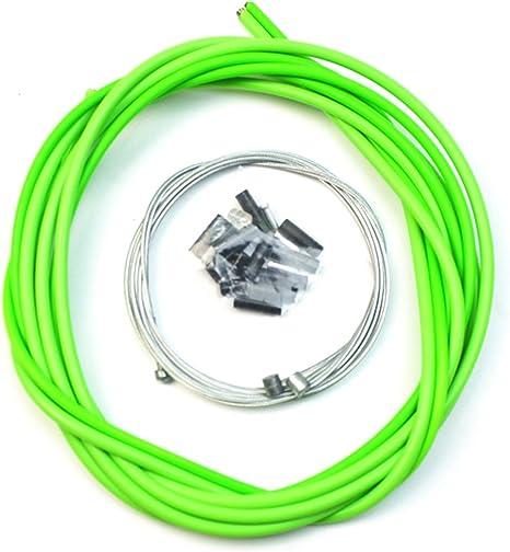 VORCOOL Cable de freno de bicicleta bicicletas universales ...