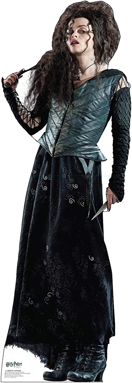 Harry Potter and The Deathly Hallows Advanced Graphics Draco Malfoy Life Size Cardboard Cutout Standup