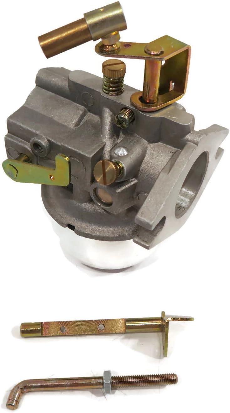 The ROP Shop Carburetor Carb for Kohler K341 16hp 16 hp 2 Choke Garden Tractor Engine Motors