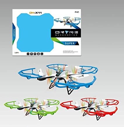 Buy Wise Guys Land Expert Drone 4 Channel 2 4Ghz 6-Axis Gyro