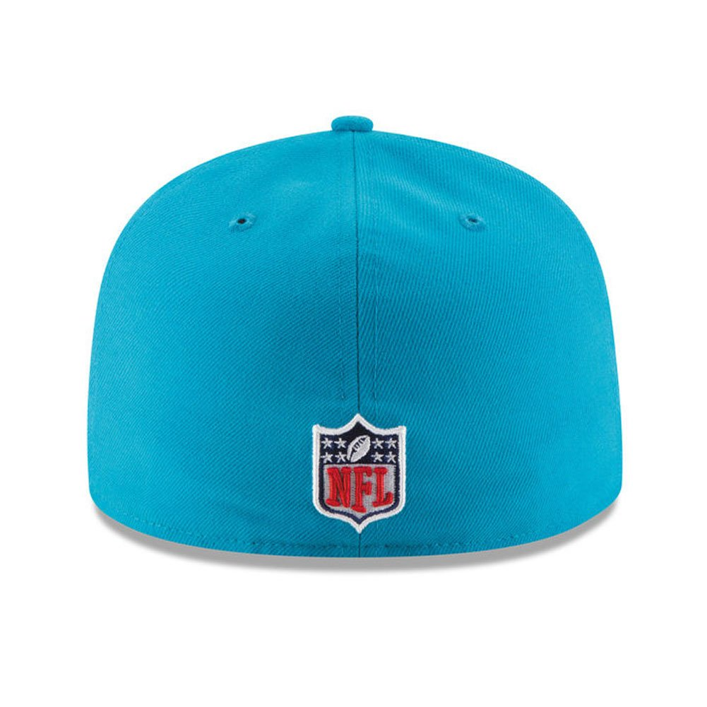 5d4c58ed3fd87 New Era Nfl Sideline 59Fifty Carpan Otc - Cap line Carolina Panthers for  Man