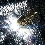 Kradness - Mind Hack [Japan CD] QWCE-90004