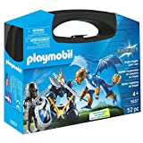 Playmobil 5657 Dragon Knights Carry Case Playset