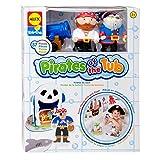 ALEX Toys - Bathtime Fun Pirates Of The Tub 813