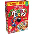 Froot Loops, 21.7 Oz by Kellogg's