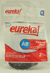 Eureka Style AR Belt