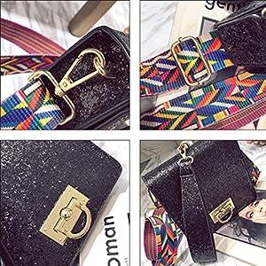 Women's Shoulder Bag Snakeskin Tote Purse PU Leather Messenger Satchel Crossbody