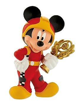 Mickey Mickey Racer Corredor Corredor Disney Racer Disney Figura Figura zMqUVGSp
