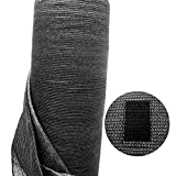 Cheap 70% Black 13'x32′ Sun Mesh Shade Sunblock Shade Cloth UV Resistant Net For Garden Flower Plant