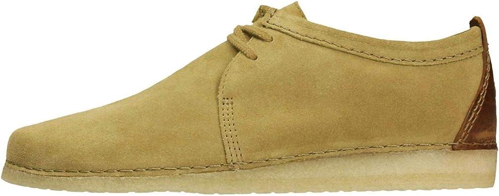 Amazon.com   Clarks Ashton Shoe - Men's