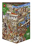 Heye 29791 'Ancient Rome Prades Triangular Puzzle