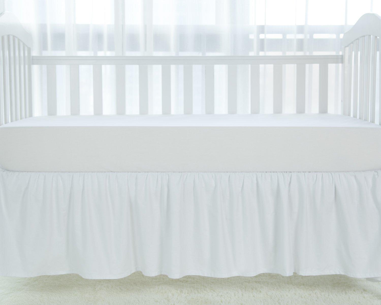 Amazon Com Breathable Baby Breathable Mesh Crib Liner