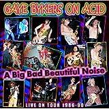 A Big Bad Beautiful Noize- On Tour 86-90