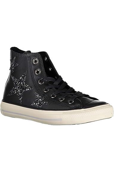 ea3f6995410f1 CONVERSE Chaussures de femmes espadrilles 559012C taille 36 BLACK