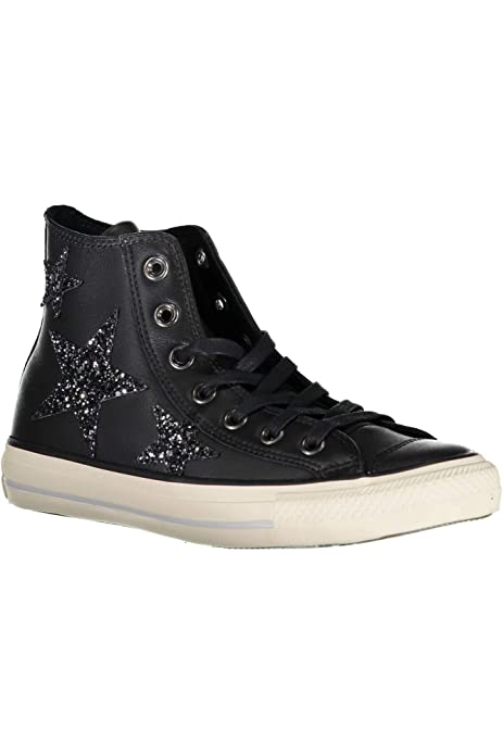 converse donna sneakers alte