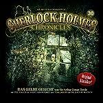 Das gelbe Gesicht (Sherlock Holmes Chronicles 30) | Arthur Conan Doyle