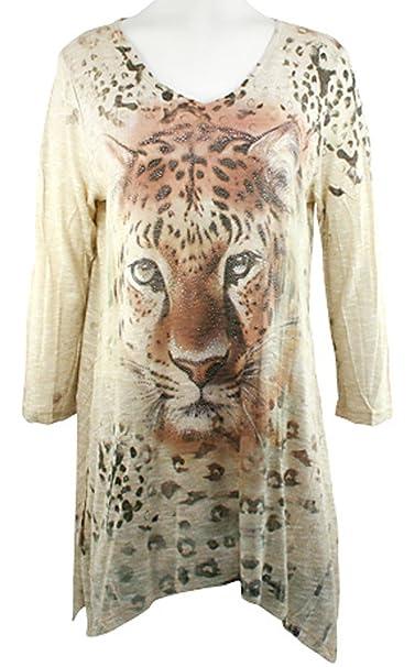 Amazon.com: Cactus Fashion - Camiseta de sublimación Chita ...