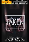 Taken (Voyeur Book 1)