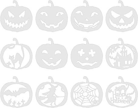 Filigrane Romantische Muster Statt Halloween