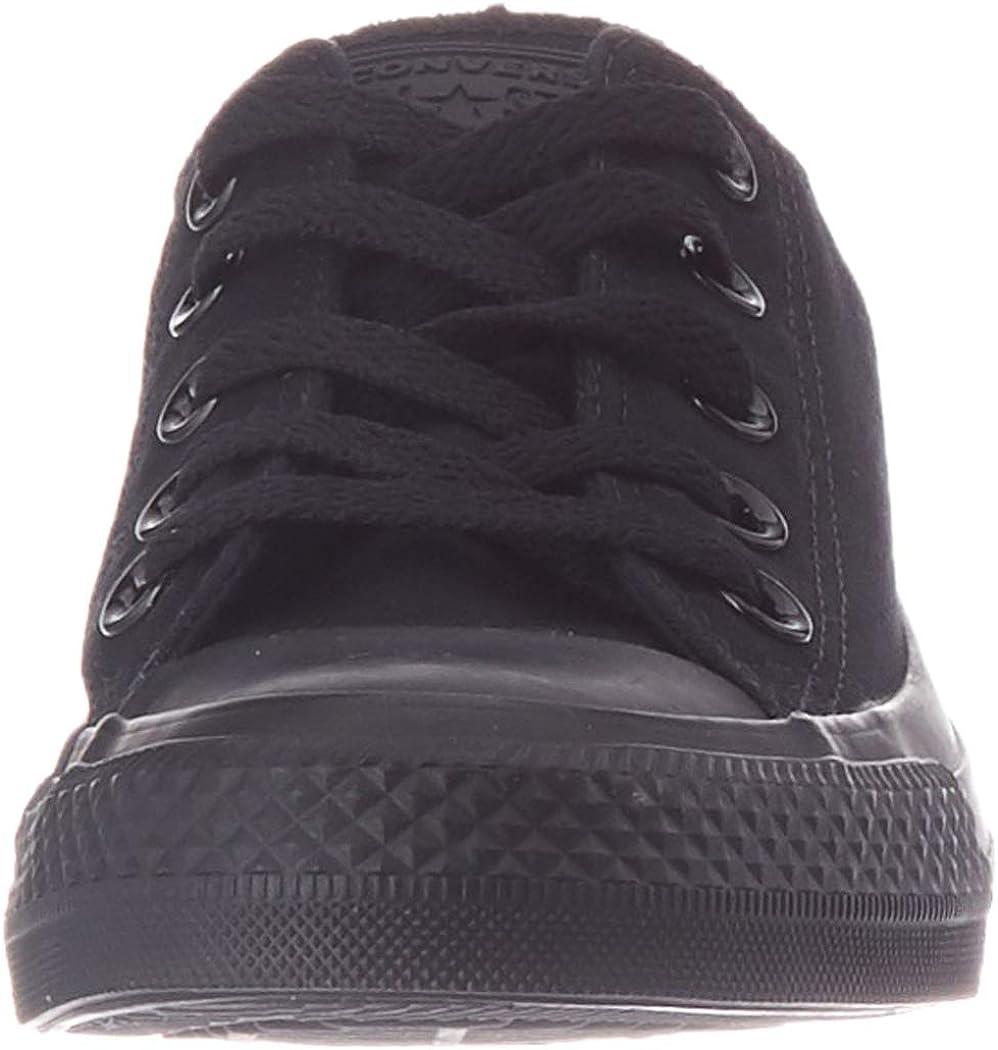 Converse Chuck Taylor All Star C151170, Sneakers Hautes Mixte Noir Blanc