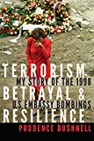 #10: Terrorism, Betrayal, and Resilience: My Story of the 1998 U.S. Embassy Bombings