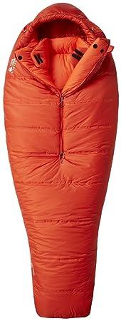Mountain Hardwear Unisex Hyper Lamina Torch Sleeping Bag