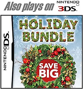 Holiday Bundle for Nintendo DS