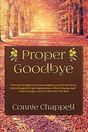 Proper Goodbye