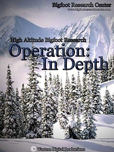 Operation in Depth
