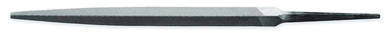 "new NICHOLSON 16102N American Pattern 8/"" Hand File Double Cut Triangular Fine"