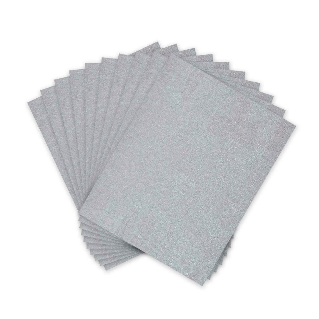 carta abrasiva asciutta Carta abrasiva impermeabile lucidatura automobilistica per finitura mobili in legno 9 x 3,7 cm levigatura metallica Sourcingmap 5 pezzi
