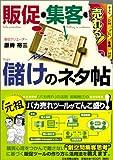 「販促・集客・儲けのネタ帖」原崎 裕三