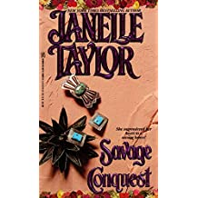 Savage Conquest (Gray Eagle Series)