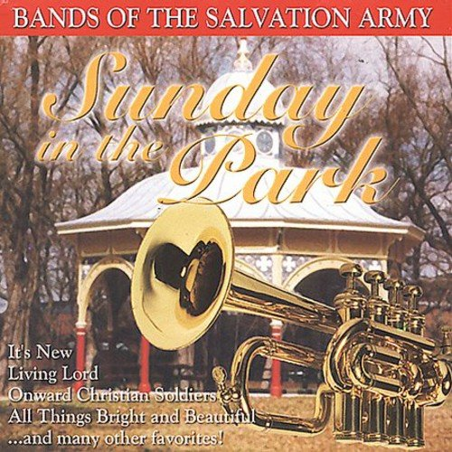 Sunday in the Park by Bci / Eclipse Music