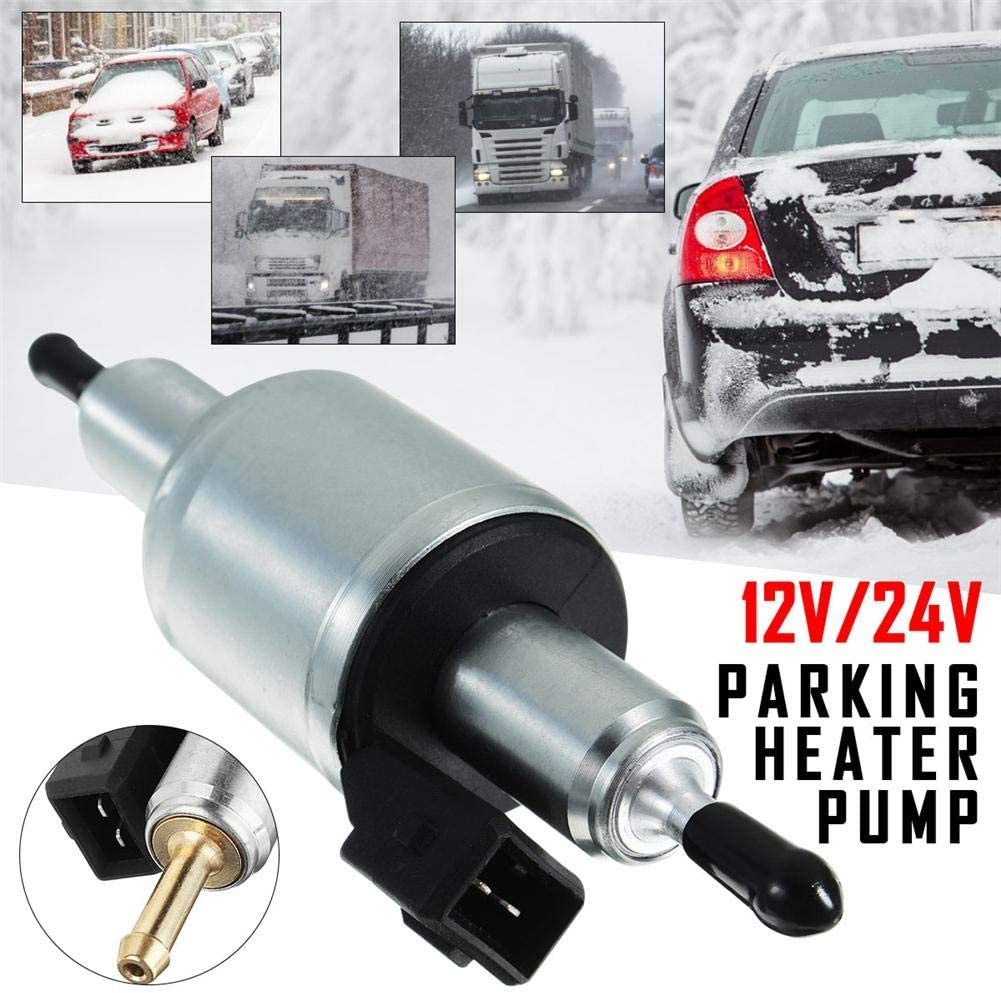 12V//24V 2000W 5000W Electric Heater Air Parking Heater Pump for Webasto Ws Calmson Electric Fuel Pump