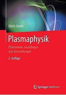 plasmaphysik und fusionsforschung 2 auflage